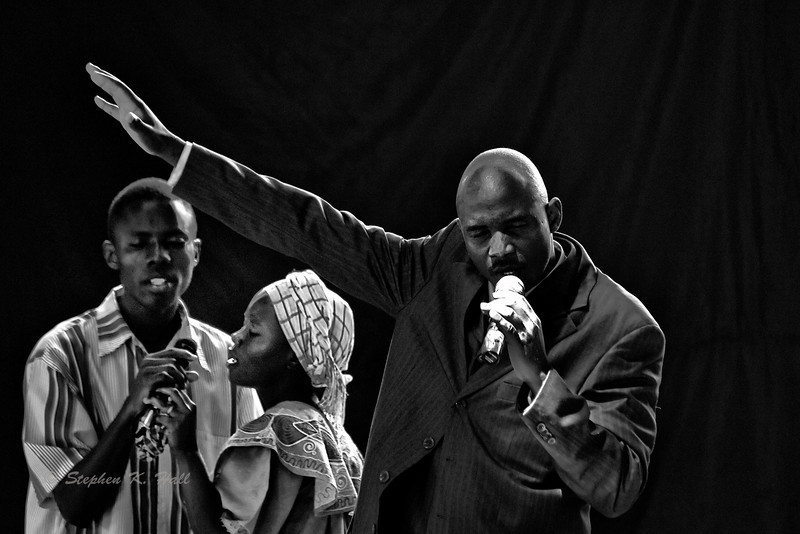 Uganda: The Long Shadow of AIDS