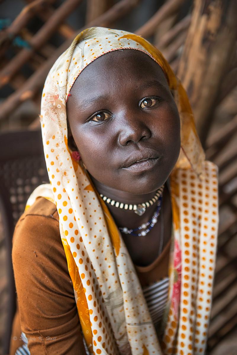 South Sudan/Kenya 2013