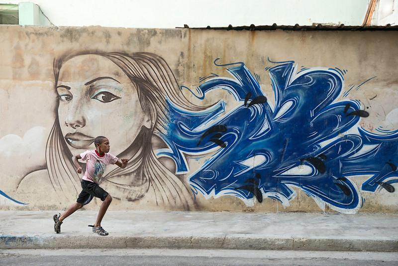 Cuba in Color 2014-1