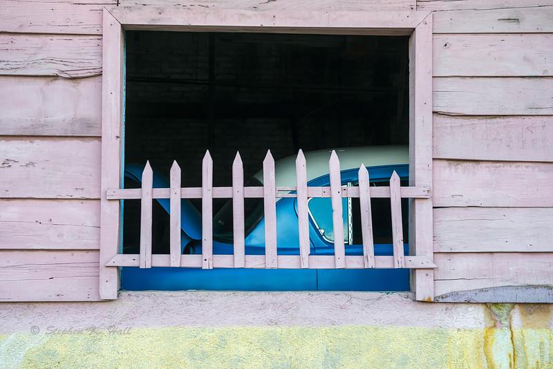 Cuba in Color 2014-2